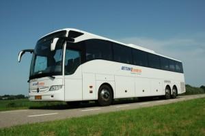 schoolreisjes bus
