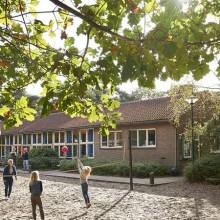 Groepsaccommodatie Schoolbuitenhuis