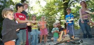 groepsaccommodatie schoolkamp stayokay valkenswaard