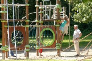 schoolreisje center parcs zélande