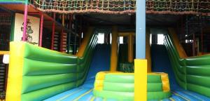schoolreisje kids playground