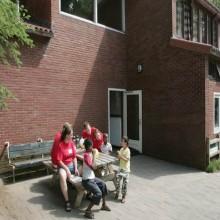 Groepsaccommodatie Lipke Zijlstrahuis