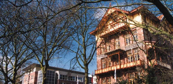 Stayokay Vondelpark