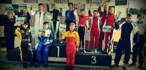 schoolreis karting genk
