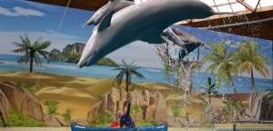 boudewijn seapark schoolreisje